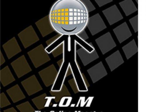 Meet T.O.M – The Online Maestro